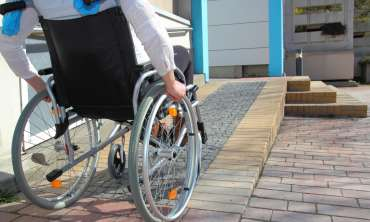 Accessiblité PMR